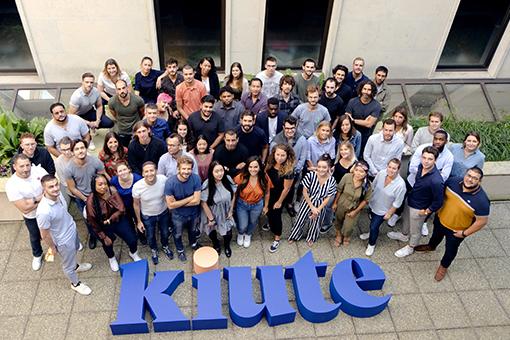 Logo 3D XXL Kiute
