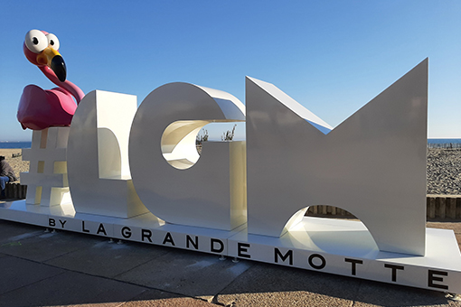 #LMG by La Grande Motte
